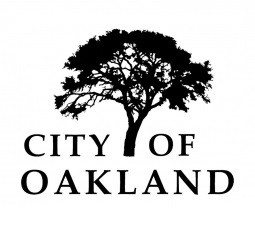 Seal of the City of Oakland, California