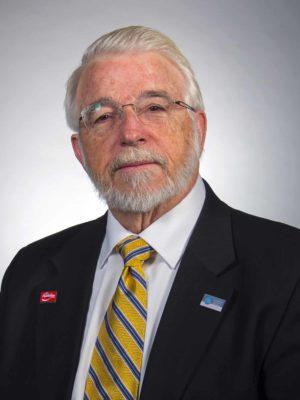 Fred L. Smith, Jr.