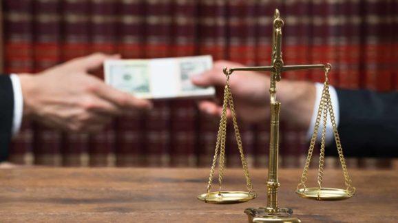 Antitrust Basics: Corruption and Rent-Seeking