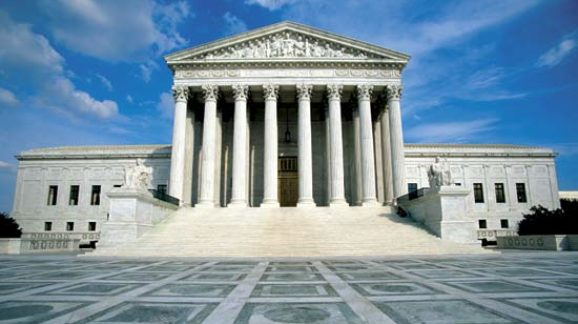 Supreme Court to Hear Important Natural Gas Pipeline Case