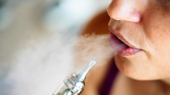 How Could We Have Known: Prohibiting E-cigarettes Leads to Smuggling and Smoking