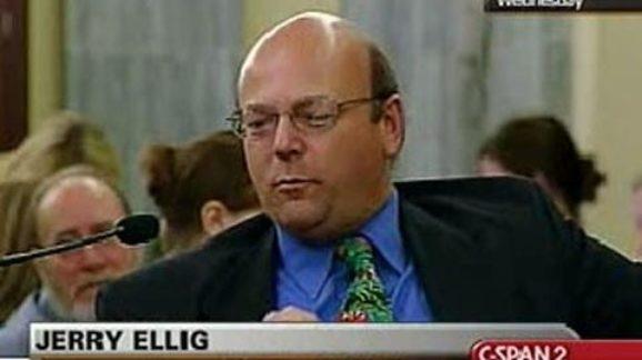 In Memoriam: Jerry Ellig