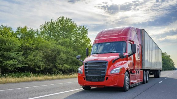 America Needs More Truckers on the Road